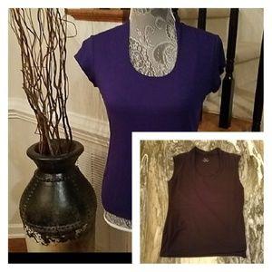 GRACE Shirt Bundle Sleeveless and Cap Sleeve